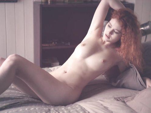 Heidi Naked Home