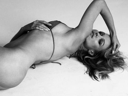 Joanna Krupa naked – Steve Shaw For Handles 2016