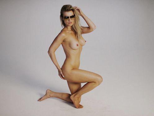 Joanna Krupa nude – Steve Shaw For Handles (2016)