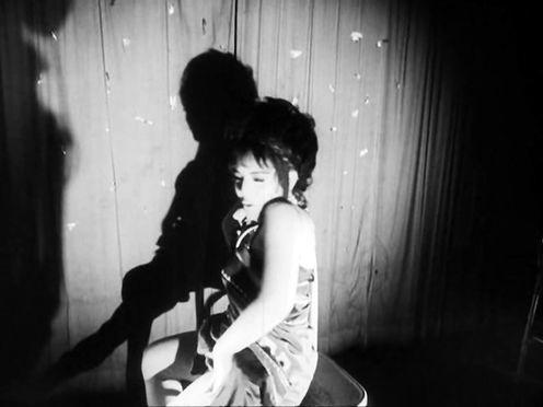 Katy Jordan – Carousella (Retro Sriptease)- 1966
