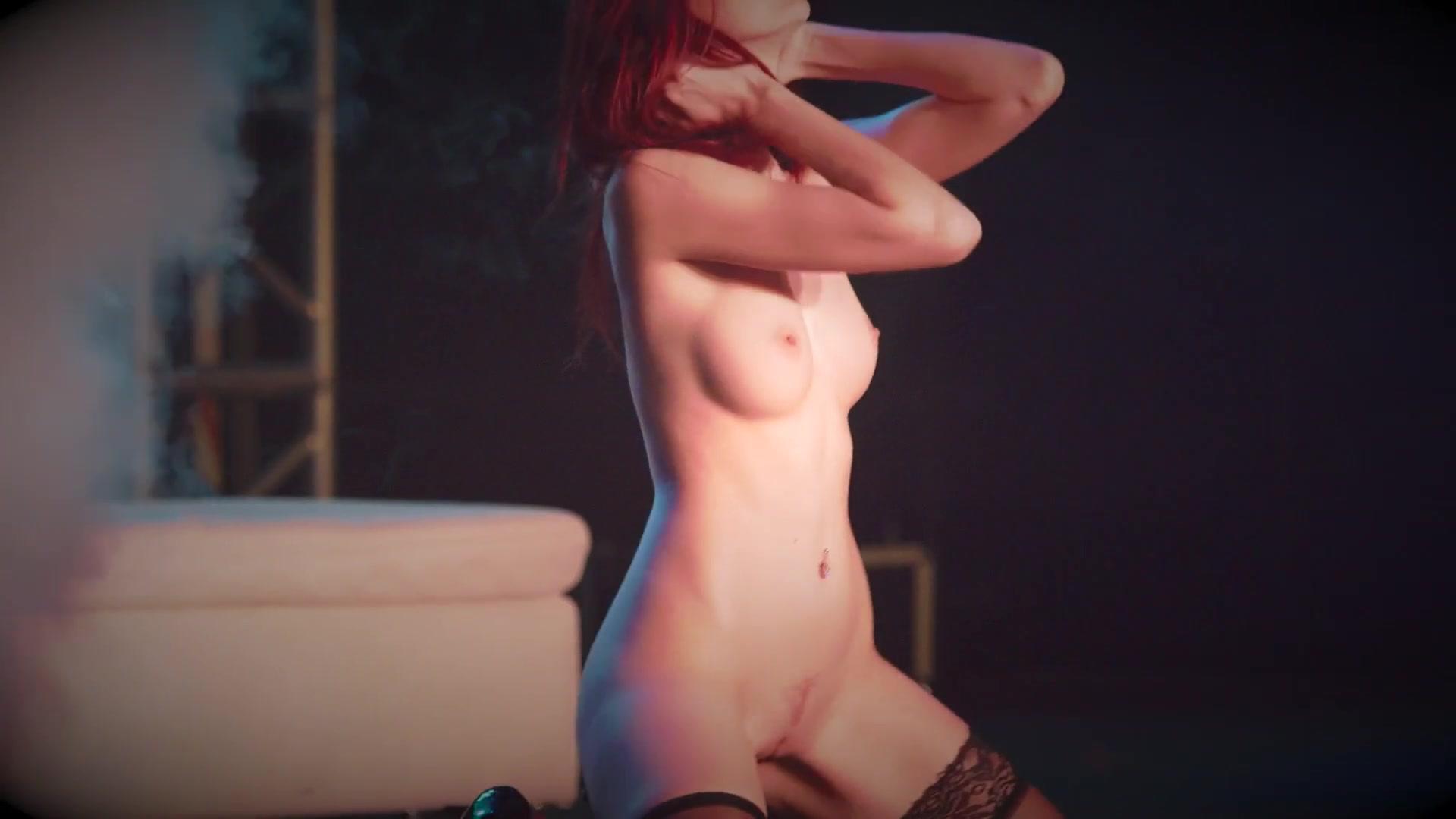 Loila Naked - Public Dance Performance  Nude Celebs Tube-1385