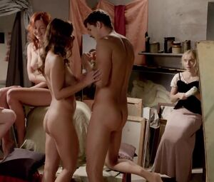 Models nude movies