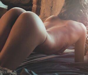 Lisa Martinek  nackt