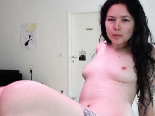 Nude Carina – Appeal