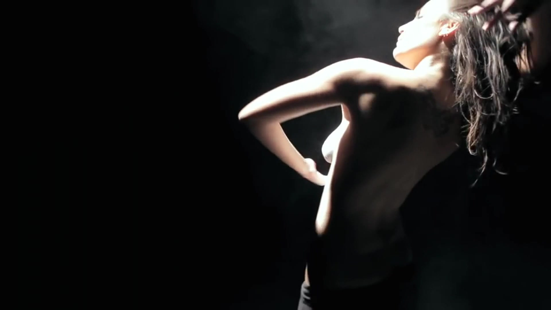 Naked On Stage - Naked Flamenco Dance Video  Best Sexy -9999