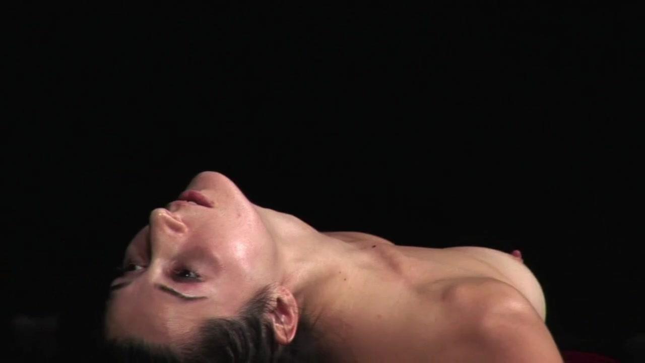Naked On Stage - Sex Oppio - Francesca Selva Video  Best -7817