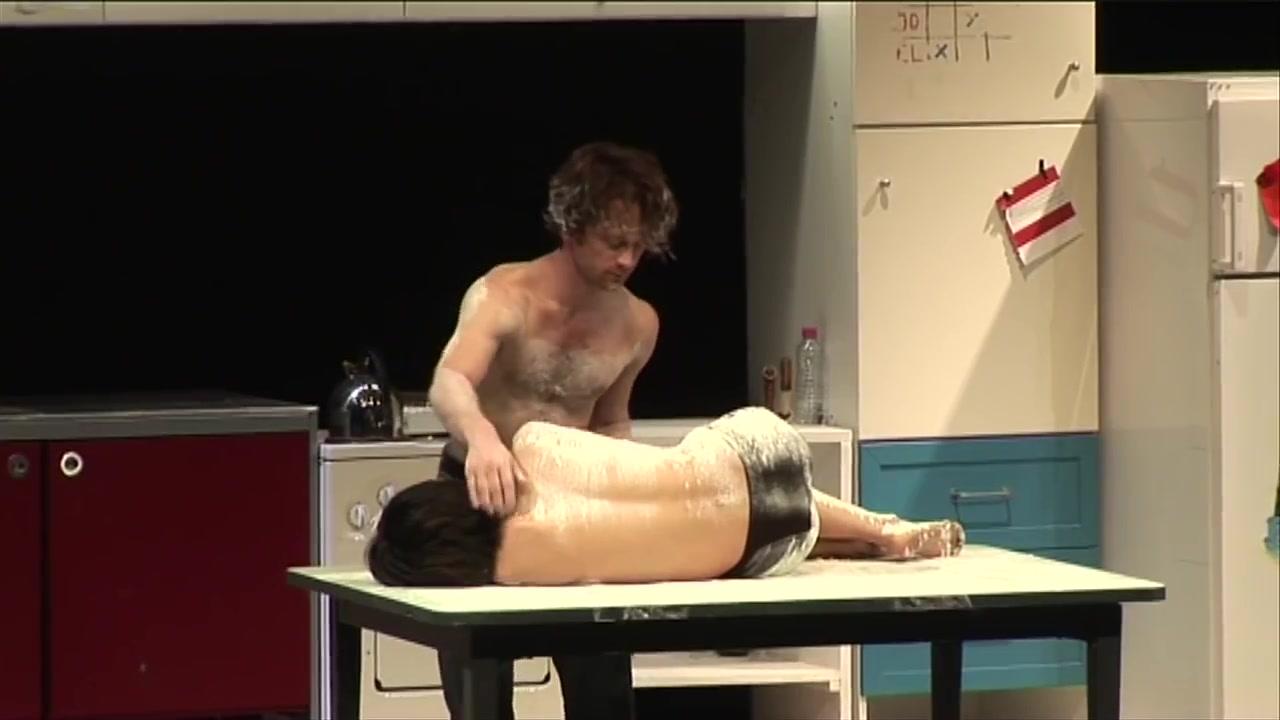 Anastasia Baranova Naked nude asian theatre-20-la naked kitchen video » best sexy