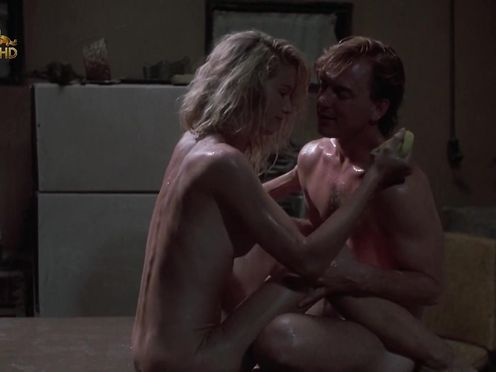 Kelly Lynch – Supah hot Summer Rain (1989)