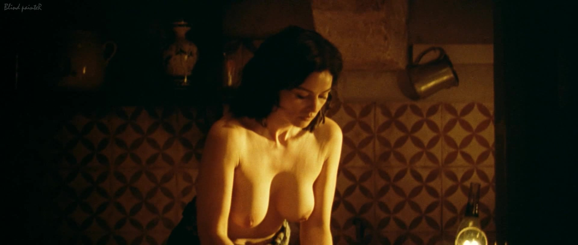Monica bellucci erotic scenes