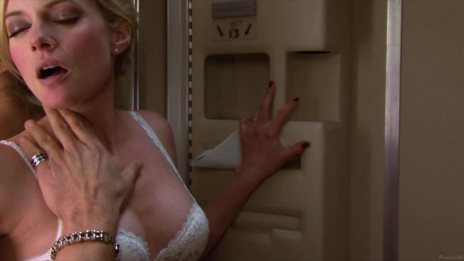 Angelique Pettyjohn Topless marley shelton nude - women in trouble (2009) video � best