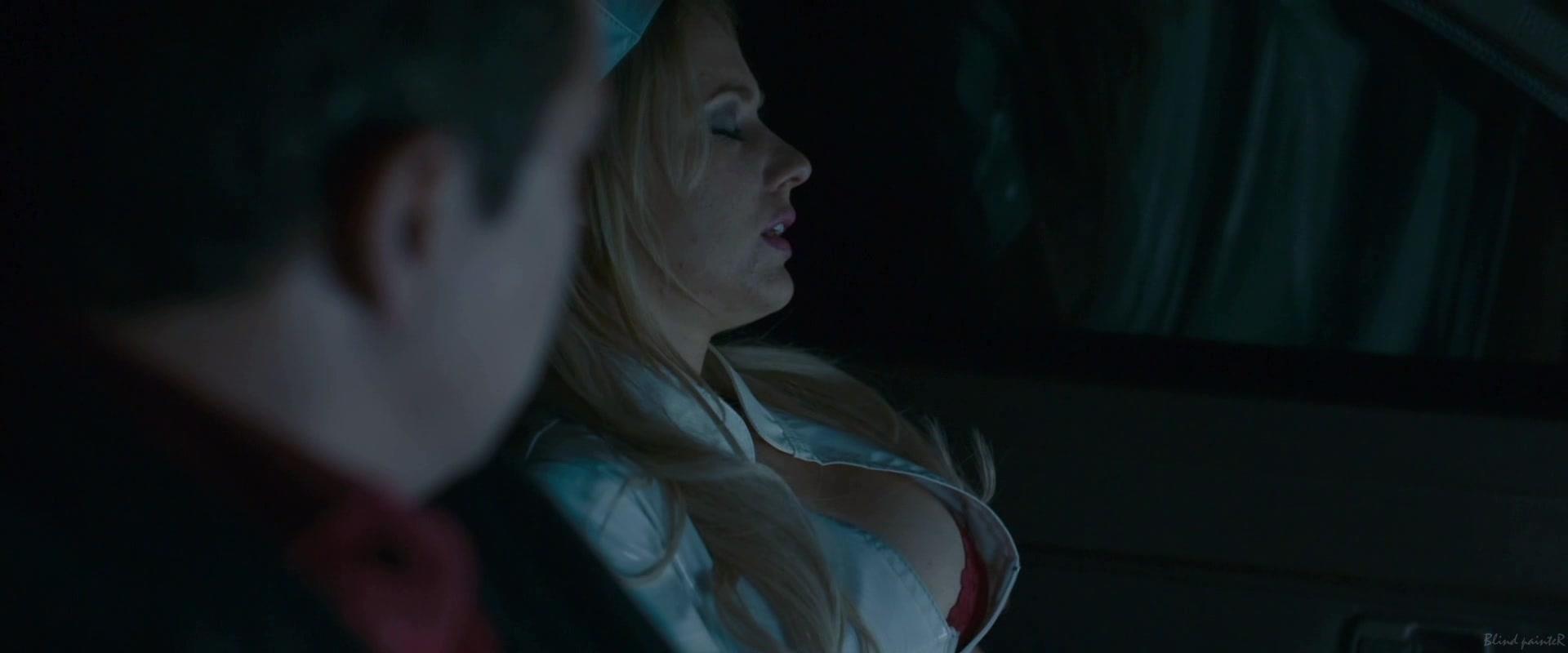 Melissa joan hart naked real