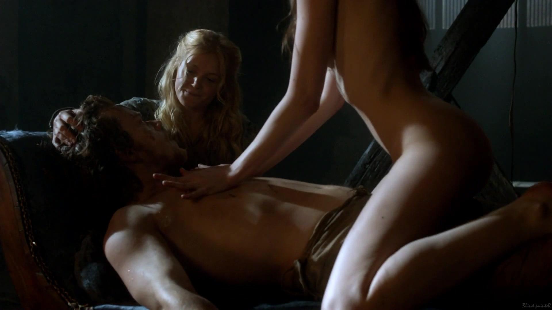 Brazilian female sex stars nude
