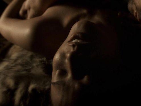 Moon Bloodgood naked – Pathfinder (2007)