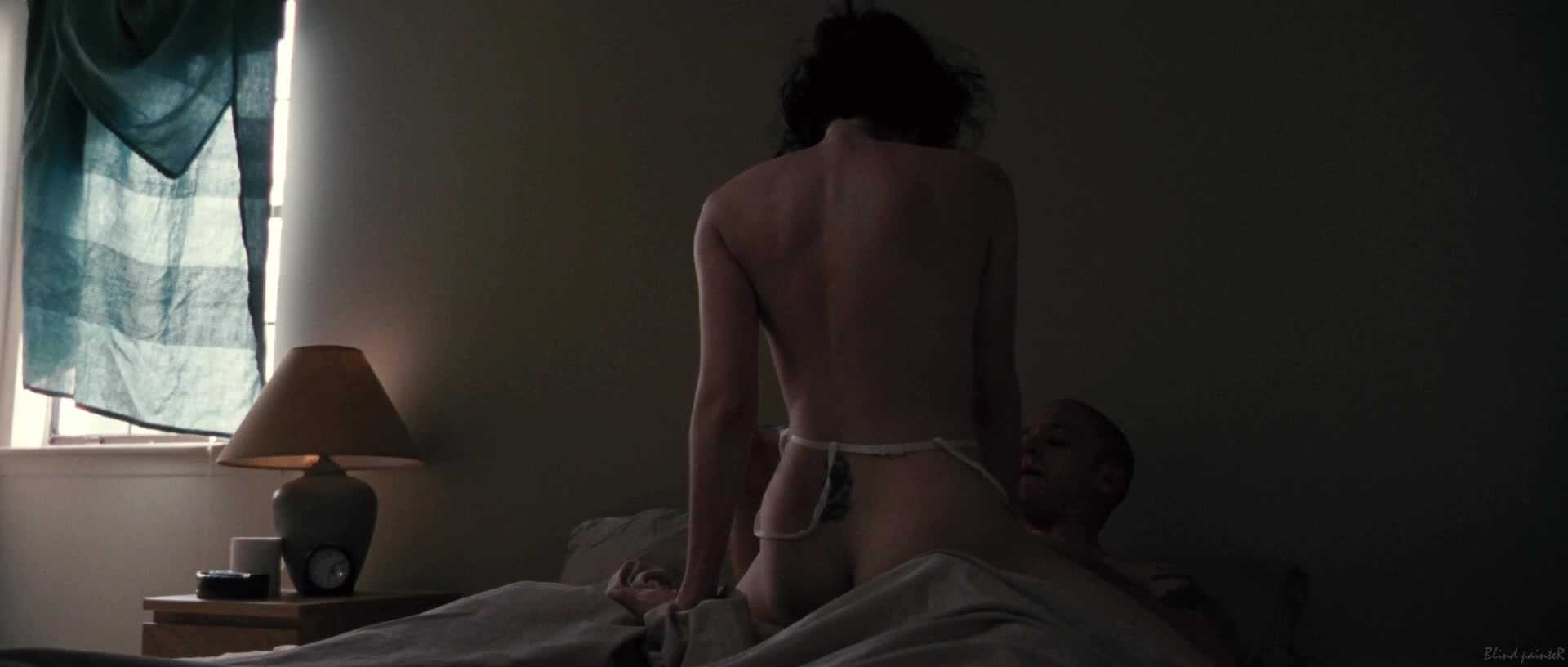 Jena malone the messenger sex scene mine the