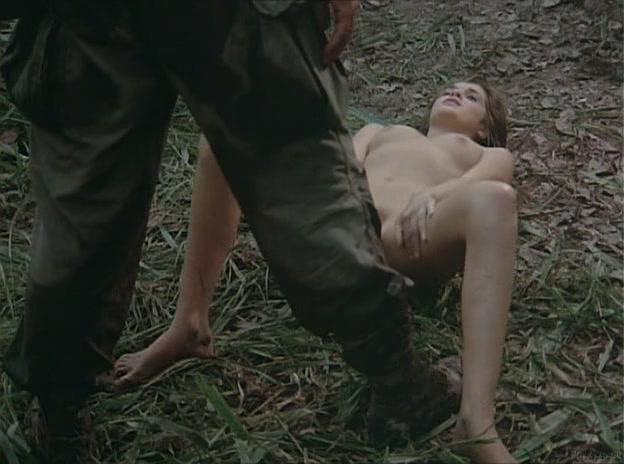 Movie scene nude Nude Celeb