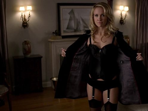 Anna Camp naked – True Blood S06E05
