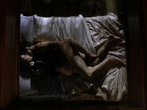 Jessica Marais nude – Magic City S02E03 (2013)