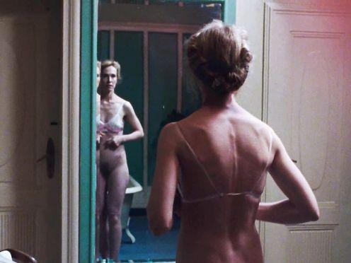 Lardi Ursina naked – Lore (2012)