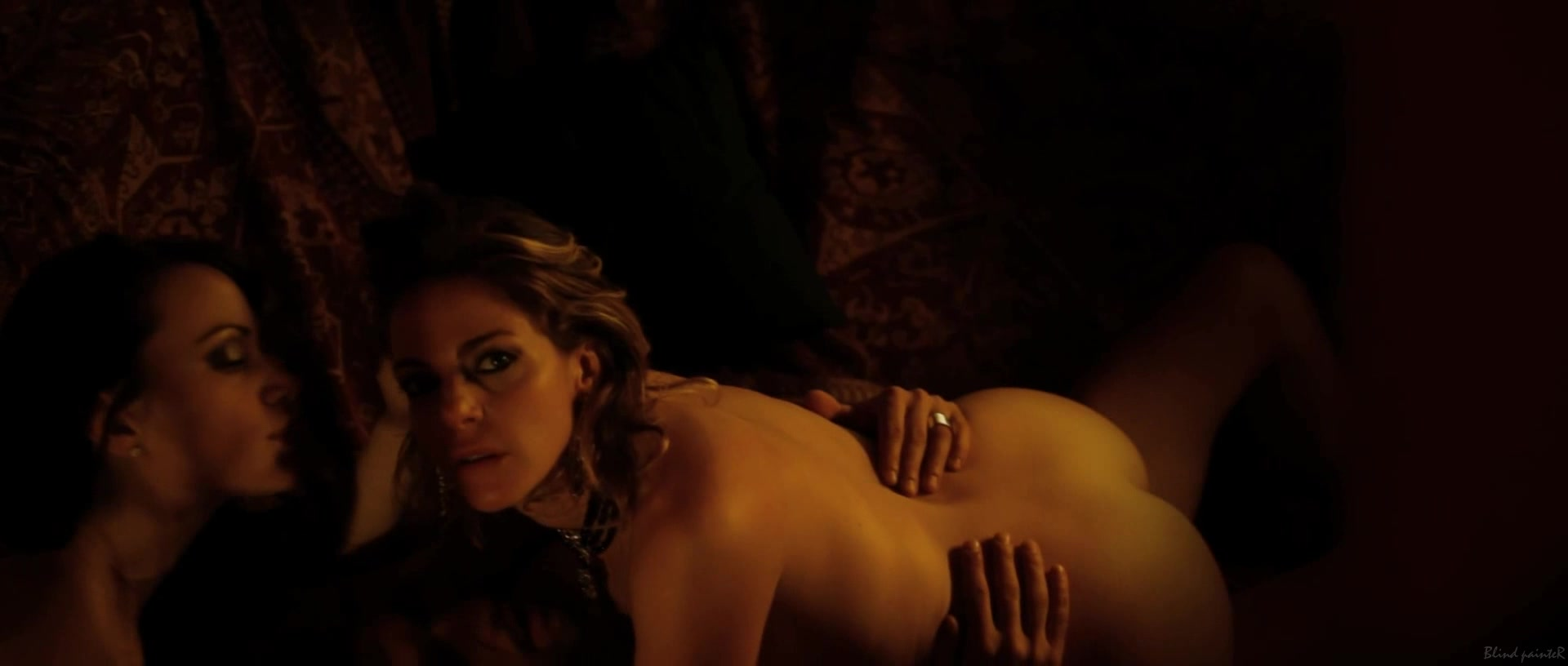 Actress claudia black nude