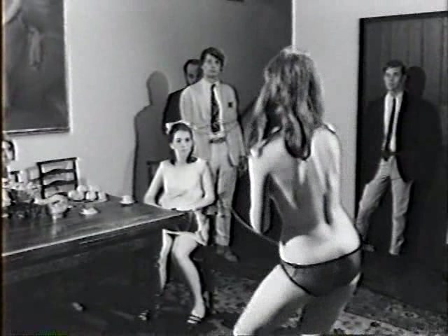 Vintage Bdsm Scene - Lust Weekend 1967  Nude Celebs Tube-1577