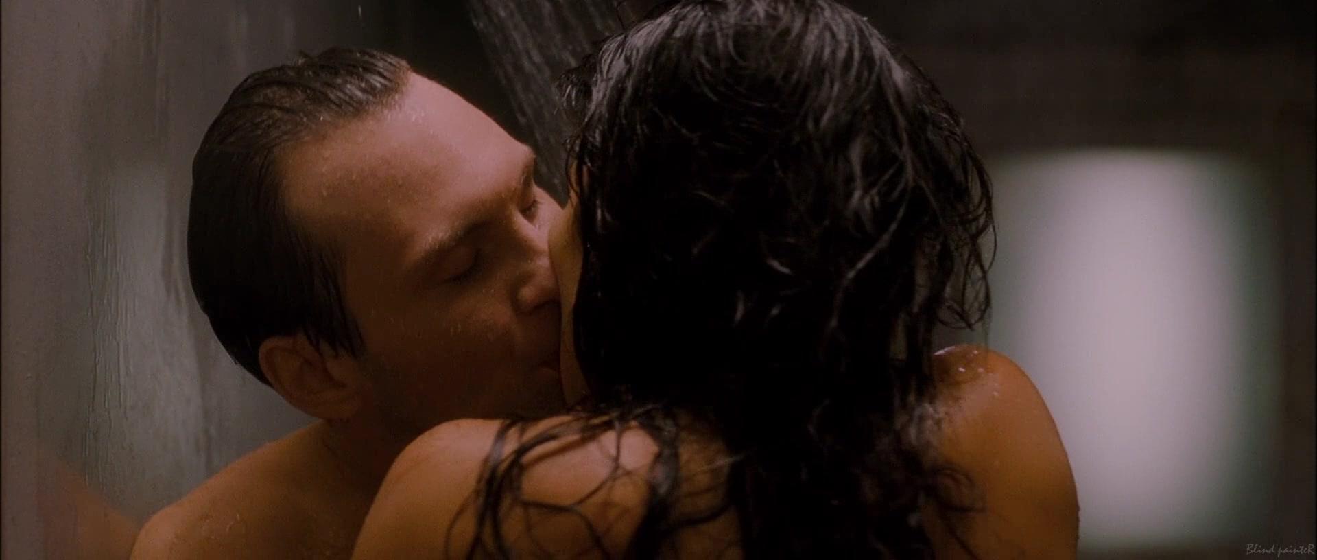 Patricia velasquez nude hot