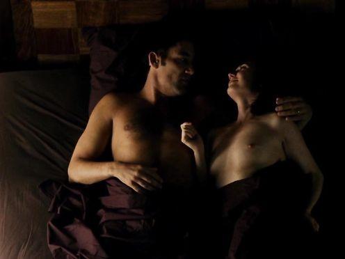 Carice van Houten nude – Intruders (2011)