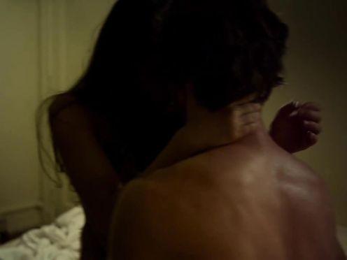Antonella Lentini nude – 7E (2013)