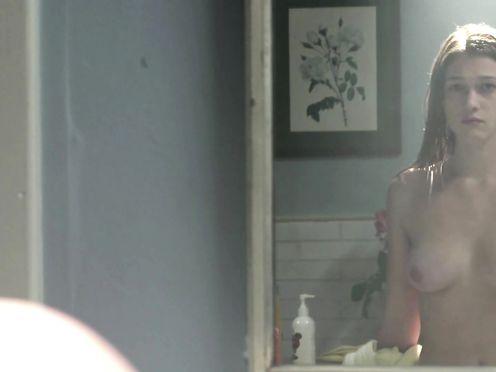 Nicole Fox naked – Ashley (2013)