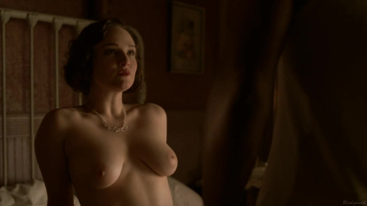 image Jo armeniox nude boardwalk empire s04e01