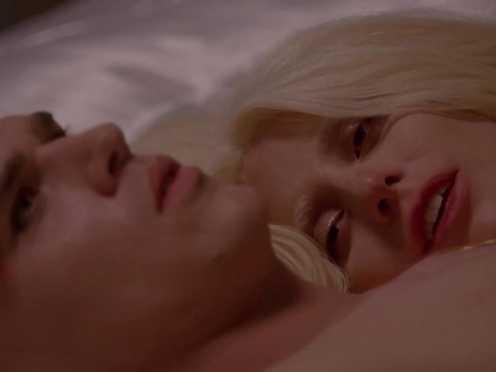 Lady Gaga naked – American Horror Story S05E02 (2015)