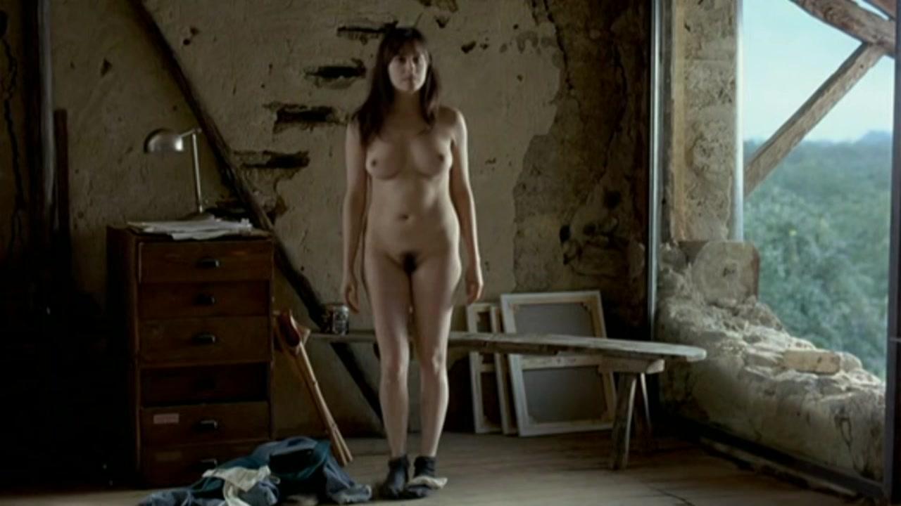 Sylvia kristel nude scene from goodbye emmanuelle - 4 5