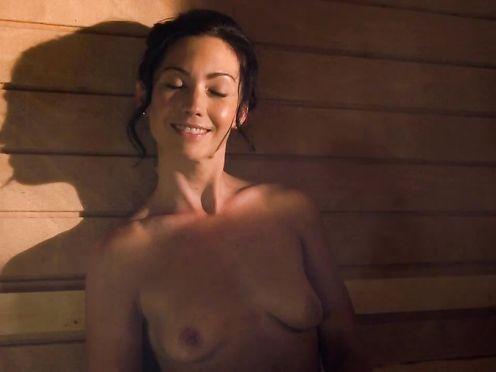 Ana Alexander nude – Chemistry (2011)