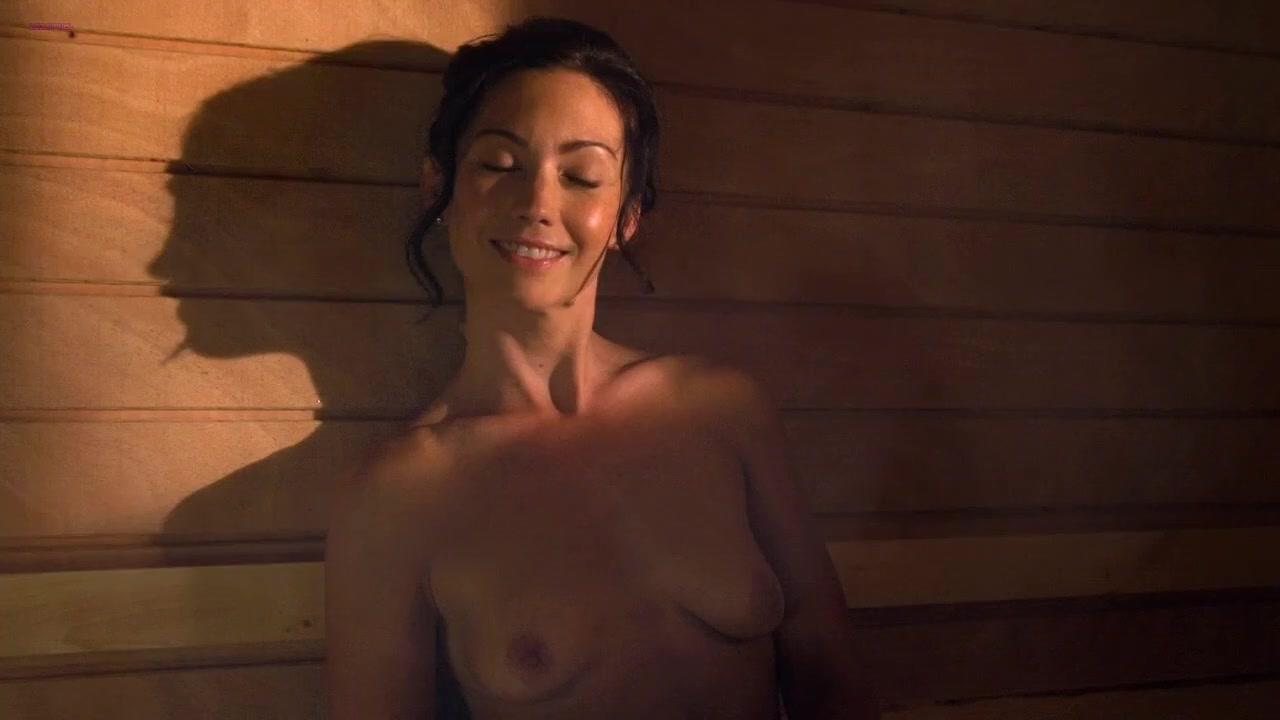 nude chemistry Ana alexander