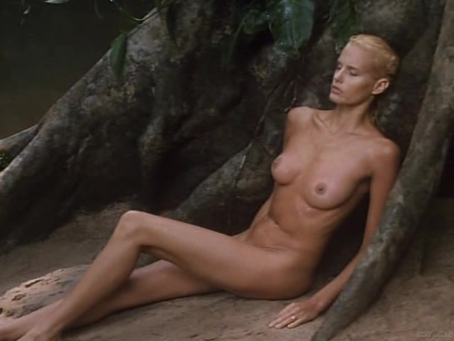 Opinion you Daryl hannah sex video