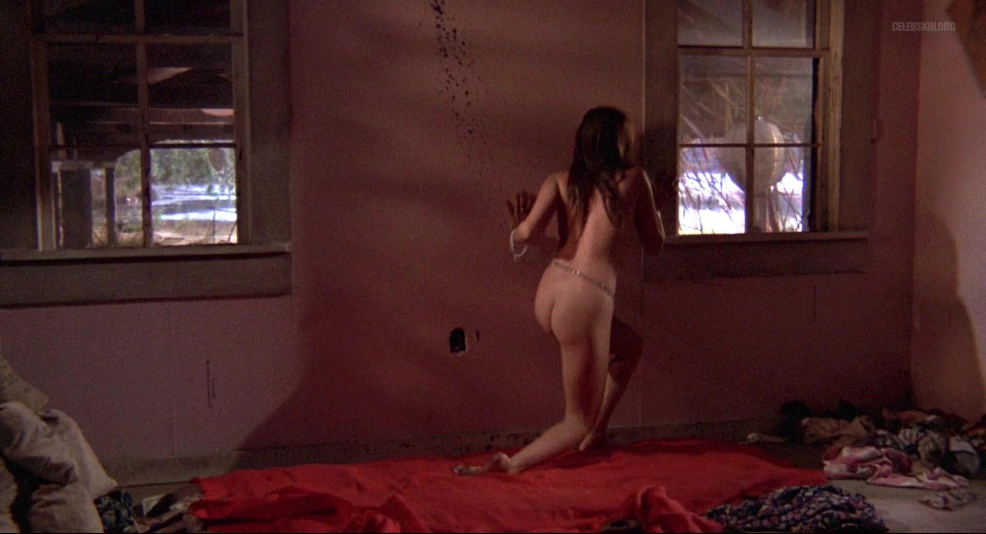 nude boxcar bertha Barbara hershey