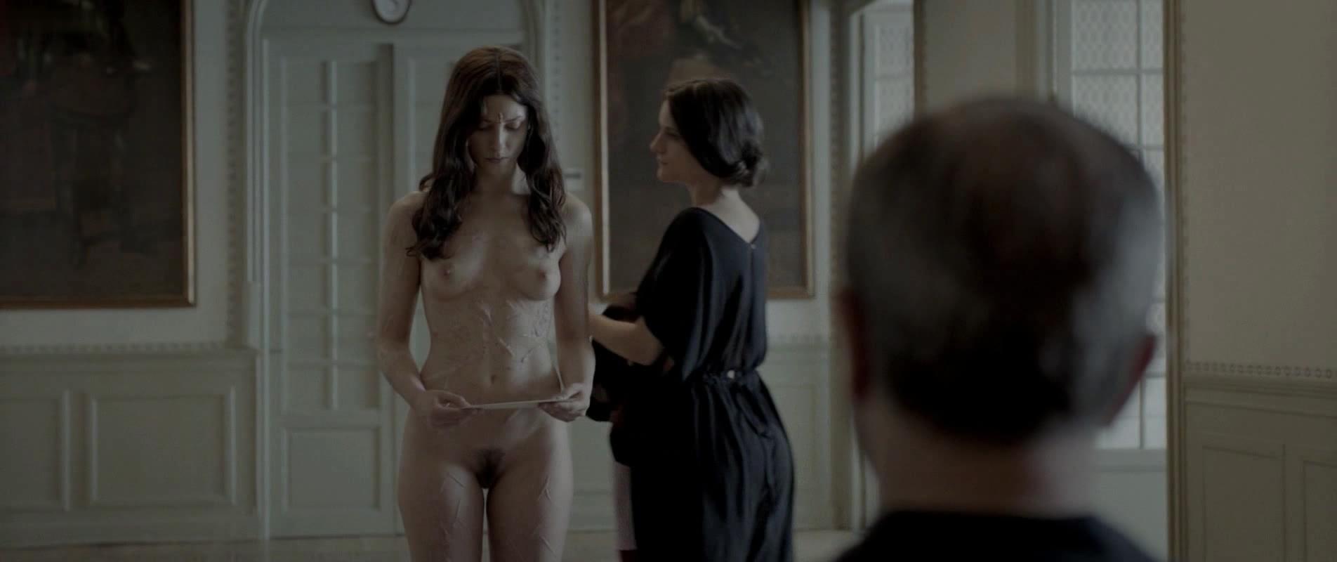 Barbara Lennie Nude Magical Girl 2014 Nude Celebs Tube