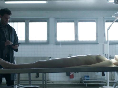 Yuliya Denisova naked – Braquo S03E04 (2014)