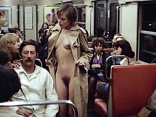 Brigitte Fossey & Sylvie Matton – Calmos (1976)