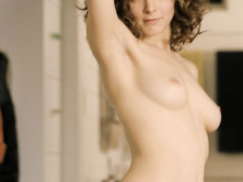 Bojana Novakovic naked – Burning Man FULL UNCUT