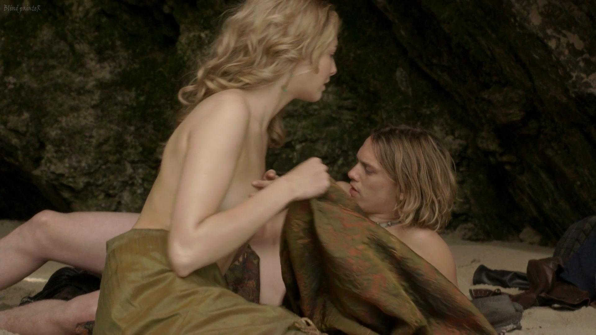 tamsin egerton sex scene