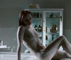 Christina Anderson  nackt