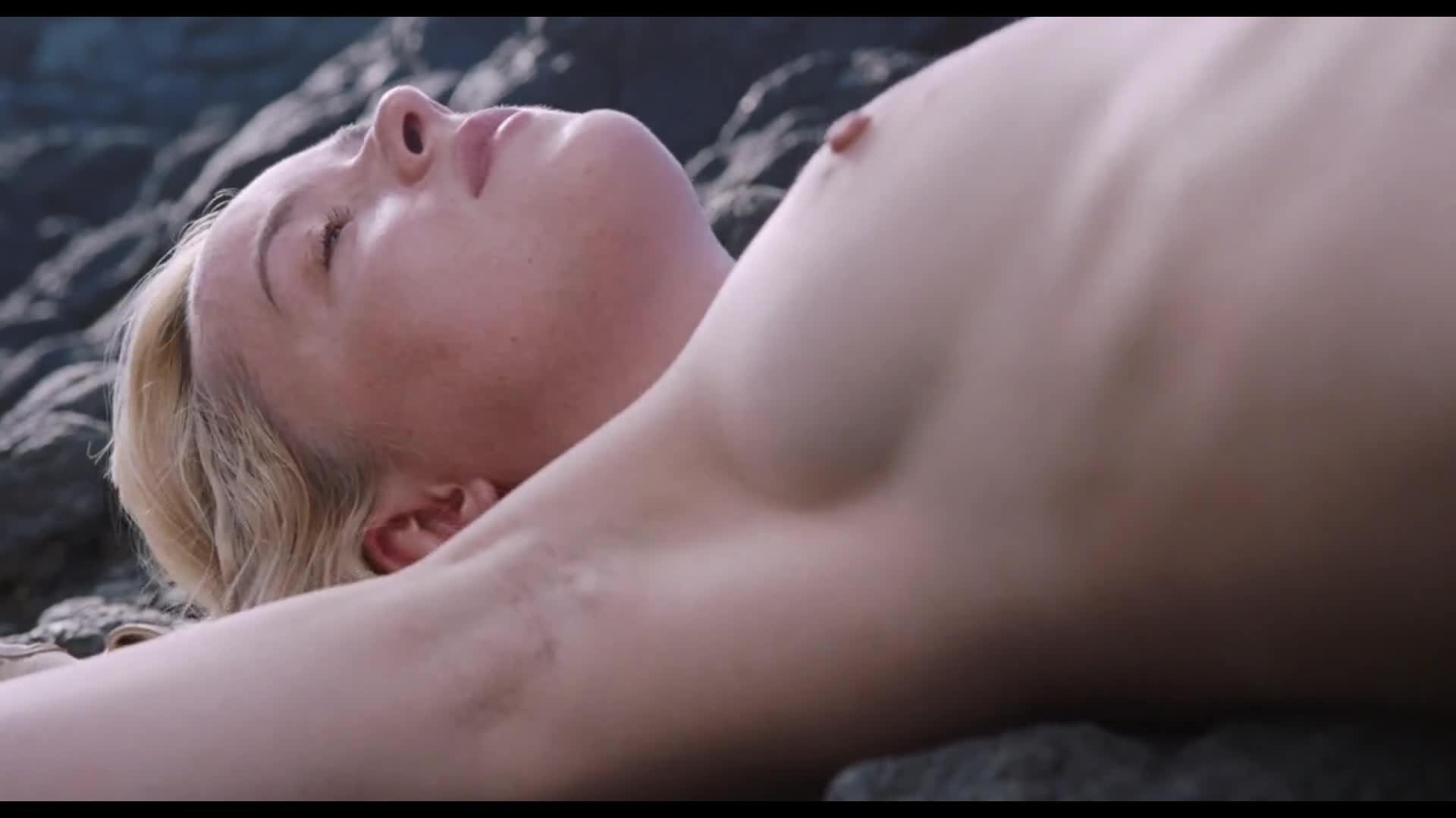 Dakota Johnson Nude - A Bigger Splash 2015  Nude Celebs -1627