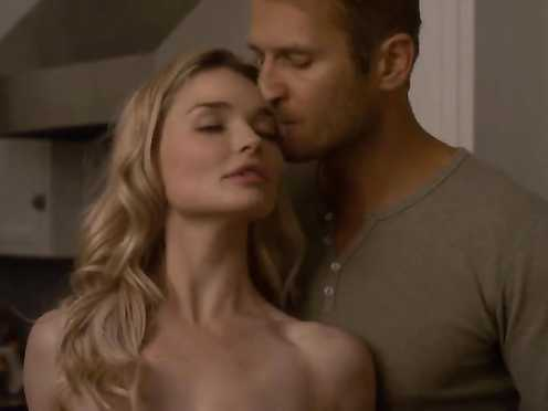 Emma Rigby naked – Hollywood Dirt (2017)