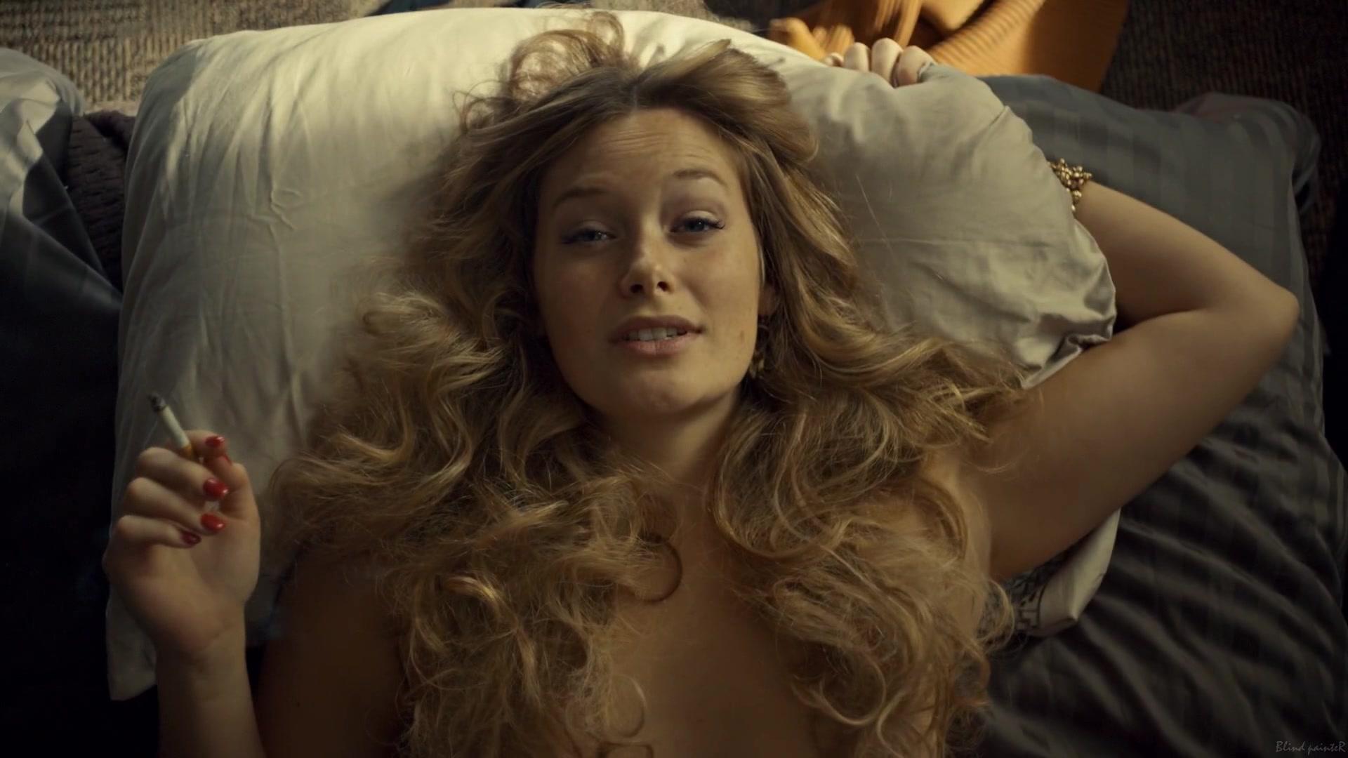 Shannyn sossamon sexy nude video free download