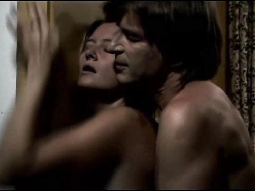 Angelika Schneider naked, Angelika Schneider & Birgit Chick naked actress – Heile Welt (2007)