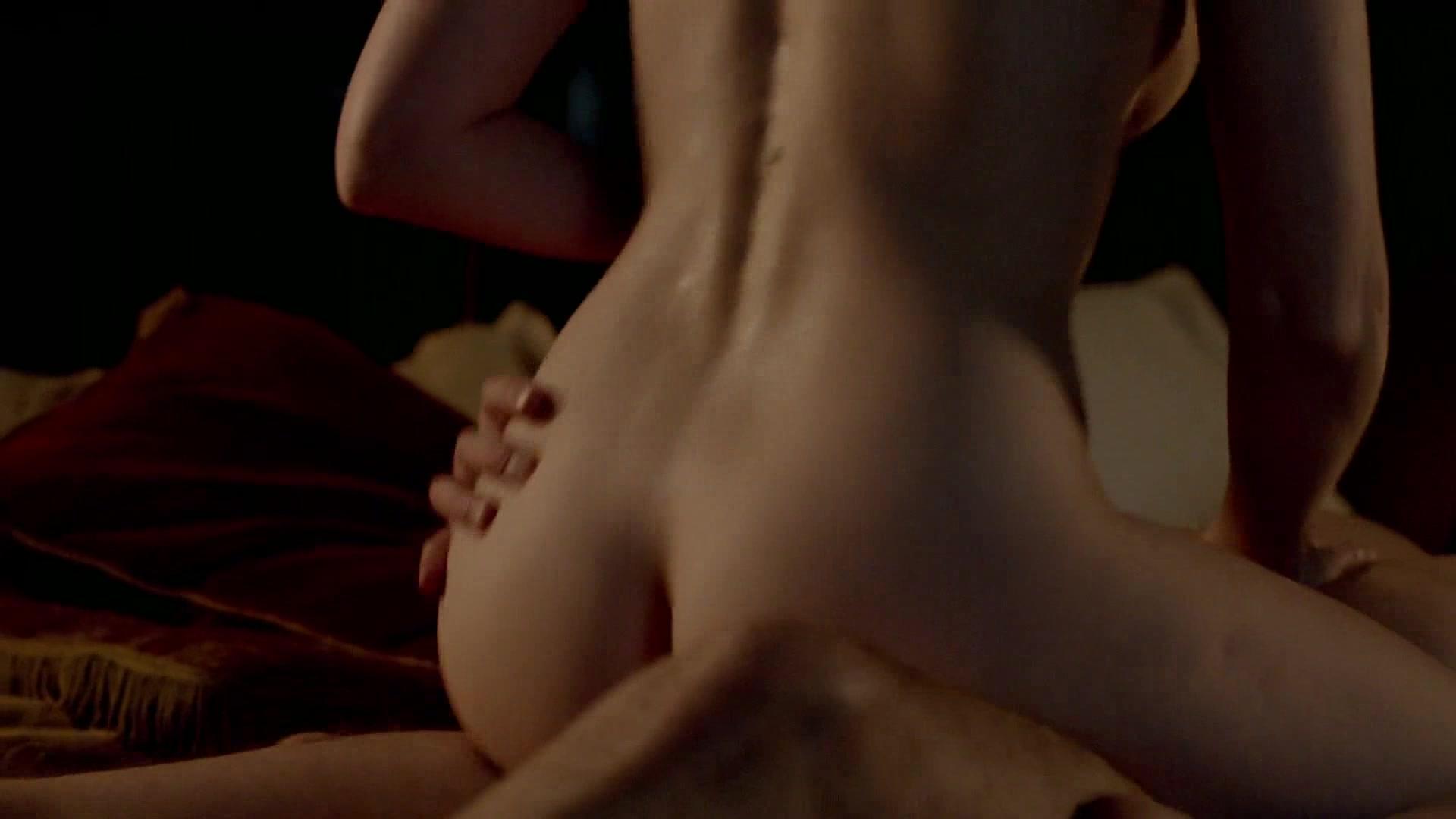 Alexandra breckenridge nude the fappening
