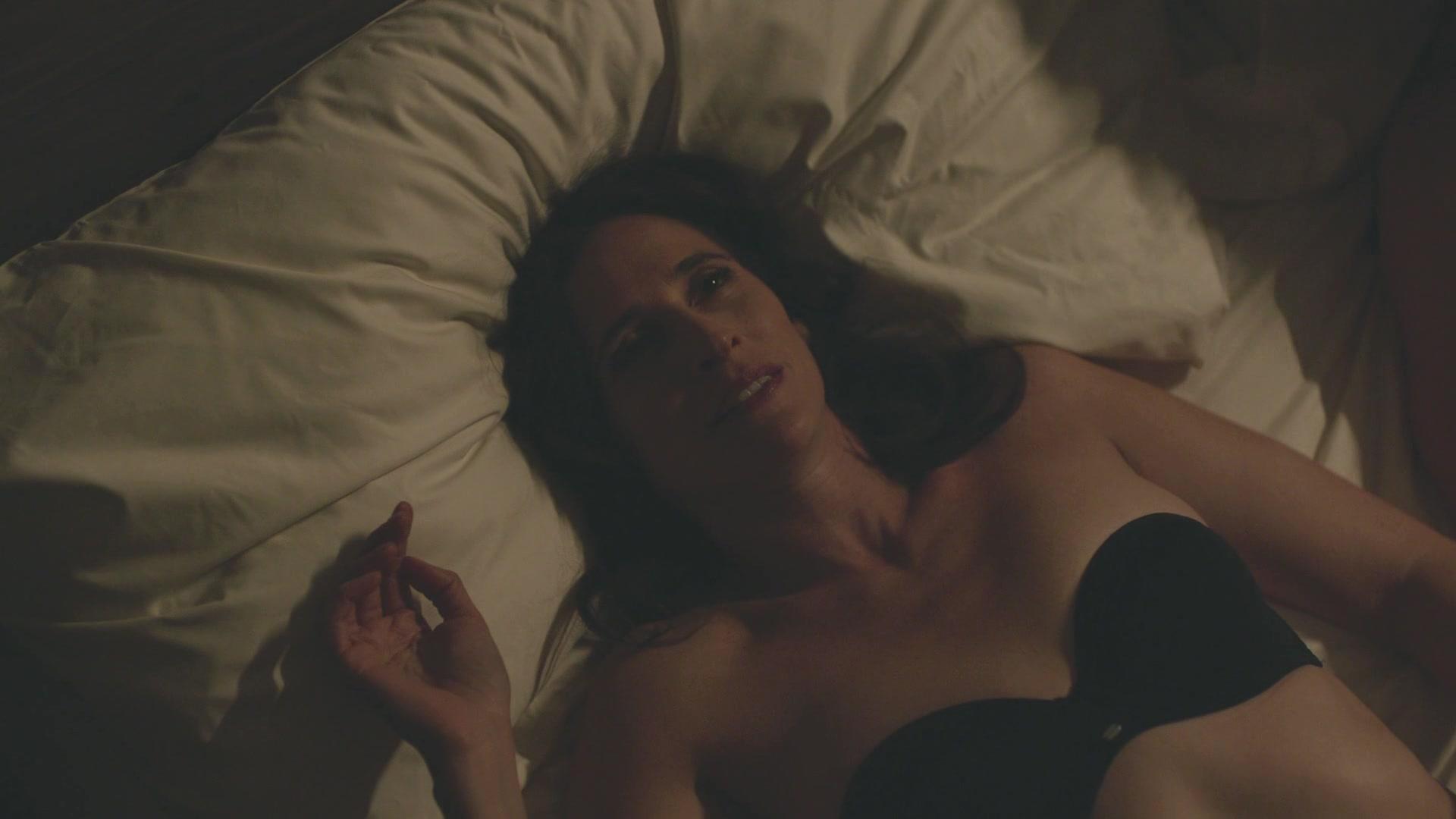 Jamie chung sex scene