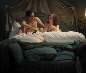 Josefine preuß nackt im sacher