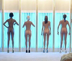 Nude judith hoersch Judith Hoersch