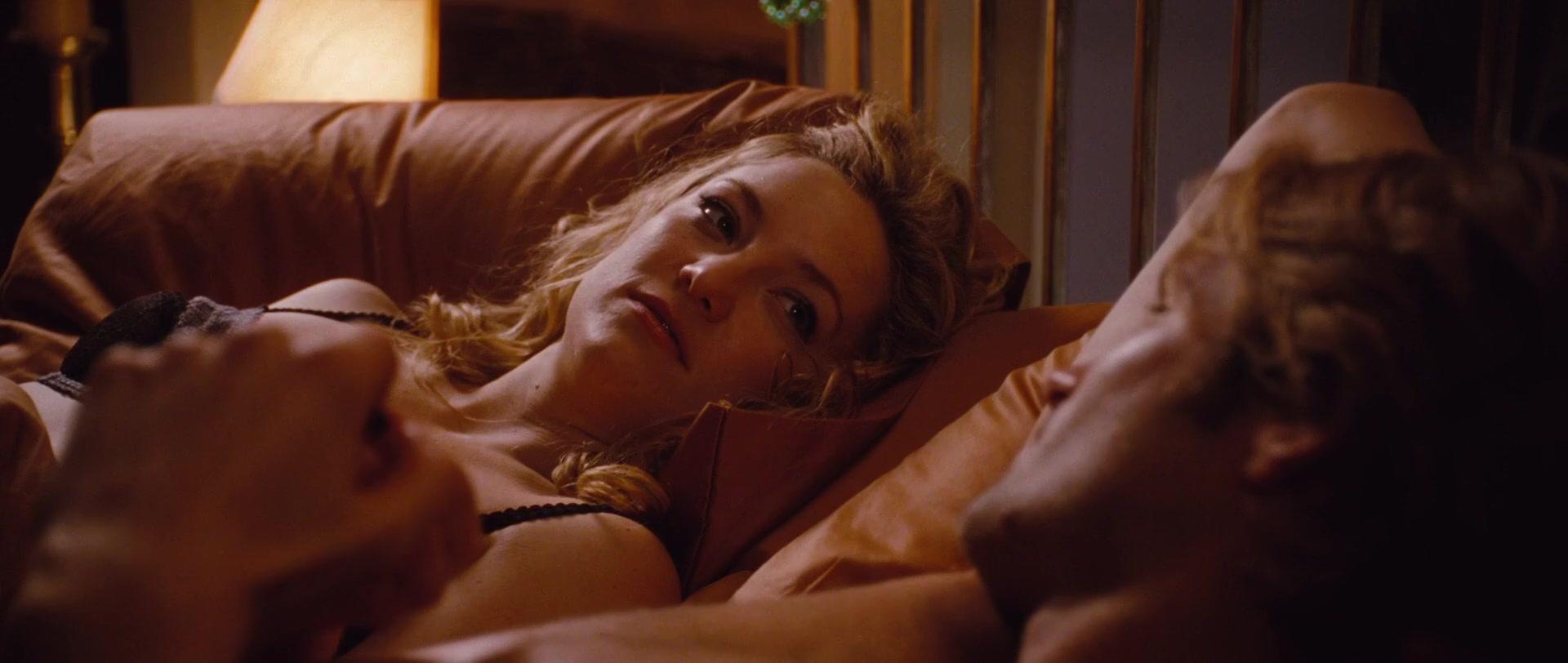 Angela Hudson Nude kate hudson - a little bit of heaven (2012) video » best